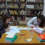 Nov11 Участие в състезанието за млади преводачи