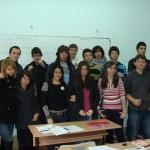 2010, участници в програмата С грижа за всеки ученик