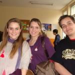 1 март 2010 с гости от Италия