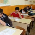 Класна работа по английски език - 9 клас, 2010