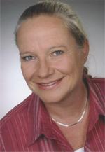 Beate Bergmann - Ръководител на немския отдел