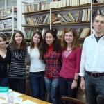 Млади преводачи 2010