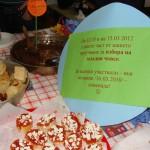 Благотворителен базар за здравословна храна 2010