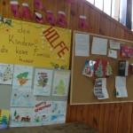 Благотворителен базар за деца сираци, 2010