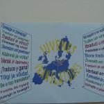 Плакат за млади преводачи 2010