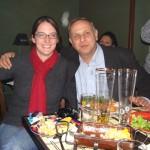 Коледно парти 2009