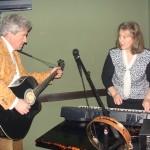 Коледното тържество на учителите 2009