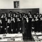 Випуск 1979, подготвителен А клас през 1974/75