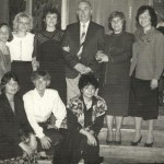 """Випуск 1990, абитуриентският бал в хотел """"София"""""""