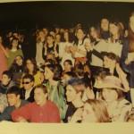 1998 Випуск 1998, на Фашинг през 1998
