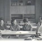 1976 Випуск 1976, заседание на клубния съвет на ТНТМ през 1976