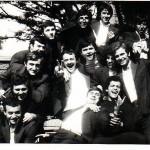 Випуск 1980, голямото междучасие на 21 май 1980