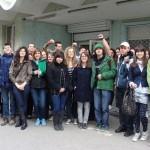 Ученици от 8, 9 и 10 клас тръгват от 91. НЕГ към Гьоте Институт на 22 март 2011