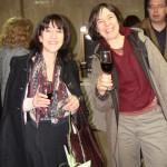 Г-жа Перянова и г-жа Варджийска